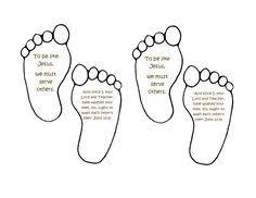 Washing Of The Apostles Feet John 131 17