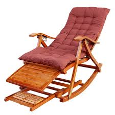 Amazon.com: Nurth Nap Sun Lounger Chair Foldable Wooden Rocking ... Parker Converse Custom Rocking Chairs 10 Best 2019 Building A Modern Plywood Chair From One Sheet Modern To Buy Online Beachcrest Home Kandace Reviews Wayfair 18 Various Kinds Of Simple Wooden To Get And Use In Your Kirkton House Accent Aldi Uk Sika Design Nanny Exterior Touchgoods