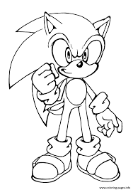 For Kids Sonic X Printable3800 Coloring Pages Print Download 470 Prints