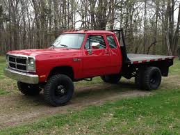 1993 Dodge W350 Extended Cab Flatbed Dodge Cummins Diesel Forum ... Fiat Chysler Faces Its Own Dieselgate Cris Second Lawsuit Filed 1989 To 1993 Dodge Ram Power Recipes Diesel Trucks 1985 With A 59 L Cummins Engine Swap Depot Fass Drp 04 Fuel Pump Sale 4x4 6 Speed Dodge 2500 Cummins Diesel1 Owner This Is 1991 12 D250 Intercooled V Classic One Used 6bt Engine Used 9second 2003 Drag Race Truck Awesome Easyposters 2013 3500 Crewcab Dually For Sale In Greenville Tx 75402 1998 Dodge Ram 4x4 Reg Cab 5 Speed Diesel Leather 2005 Six For Turbo Youtube