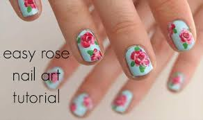 Flower Nail Designs Step By Step | Rajawali.racing Flower Nail Art Designs Dma Homes 15478 Cadianailart Simple Chain Simple Nail Polish Designs At Home Toe To Do At Home Best Easy Contemporary Ideas Design How You Can It Cool Aloinfo Aloinfo Polish Alluring How To Do Easy Toothpick For Beginners Diy Art Tutorial For Beginner Yourself