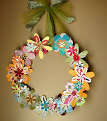 Spring Summer Craft Ideas