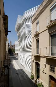 100 Martinez Architects Barcelona Practice Wins National Architecture Prize Jos Antonio