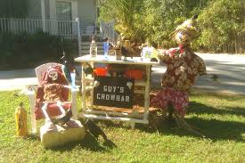 Irvington Halloween Festival Poster Contest by Dauphin Island Chamber Holds Scarecrow Contest More South Mobile