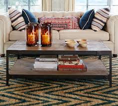 Clint Reclaimed Wood Coffee Table