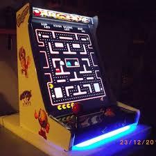 Mini Arcade Cabinet Kit Uk by 25 Unique Mini Arcade Machine Ideas On Pinterest Diy Arcade