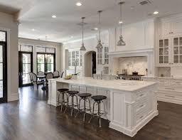 White Kitchen Idea Stunning Luxury White Kitchen Design Ideas 27 White