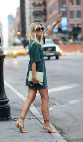 Chic And Comfy Spring Party Looks For Girls