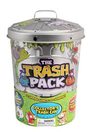 Amazon: Trash Pack Collectors Trash Can Only $4.44 (Reg. $17.99 ... The Trash Pack Garbage Truck Fun Toy Kids Toys Home Wheels Playset Assortment Series 1 1500 Junk Amazoncouk Games Sewer Gross Gang In Your Moose Delivers The Three To Toysrus Trashies Cheap Jsproductcz A Review Of Trash Pack Garbage Truck Youtube Gross Sewer Clean Up Dirt Vacuum Germs Metallic Limited Edition Ebay The Trash Pack Garbage Truck Playset Xs Mnguasjad Toy Recycle