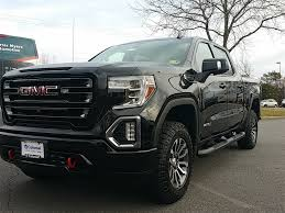 100 Colonial Truck New 2019 GMC Sierra 1500 For Sale At Lincoln VIN