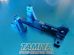 Tamiya Midnight Pumpkin Manual by 42285 Tamiya Trf419 Build And Review The Rc Racer
