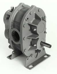 Dresser Roots Blower Vacuum Pump Division by Blower