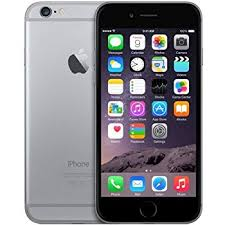 Amazon Apple iPhone 6 16GB Factory Unlocked GSM 4G LTE Cell