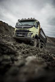 "Volvo Trucks"" Pristato Penkis Naujus Sunkvežimių Sprendimus 