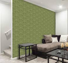 klassische tapete grün englischer stil