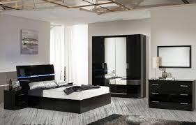 ambra modernes schlafzimmer schwarz