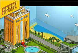 Does Anyone Else Remember Playing Habbo Hotel