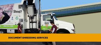 100 Shred Truck Document Ding Quick Document Shredding Services In