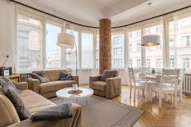 100 Bright Apartment Spacious Wenceslas Square Prague Czech Republic