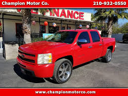 Used Cars San Antonio TX   Used Cars & Trucks TX   Champion Motor Co. Vehicles With Less Than 1000 Miles For Sale In San Antonio Tx 2018 Nissan Pathfinder The Car Corral Used Bhph Cars Bad Credit Loan Lifted Gmc Trucks For Sale In Best Truck Resource 85 Chevy Texas Delightful Chevrolet New Hondas Fiesta Honda Marcos Toyota Sales Service Antonio Auto Cars Magazine 4 07 2017 By Smart Media Solutions 2006 Tundra Doublecab V8 Sr5 Crew Cab Short Bed Dealers Dn Auto Richardson Bros Floresville Serving Seguin