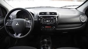 2017 Mitsubishi Mirage GT Review AutoGuide News