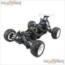 HYPER 12 Electric Mini St Kit (rc-willpower) HoBao | EBay