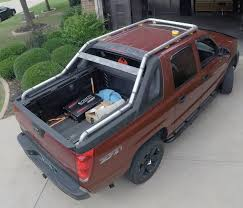 Safari Style Roof Rack For Charlie's Avalanche - Part 2 - YouTube Apex Steel Universal Overcab Truck Rack Toyota And Cars Go Rhino 5924800t Srm200 Roof Autoaccsoriesgaragecom Holden Rodeocolorado Roof Racks 19992016 F12f350 Fab Fours 60 Rr60 Hilux 4dr Ute Double Cab 1015on Vortex Quick Mount The Ultimate Outdoorsman Roof Rack With Green And White Predator Led Rr481 58109677 Ebay Pickup Cargo Holders Racks Tailgate Hitches Revo Dc 2016current Smline Ii Kit By Ladder Cap World Vw Amarok Rack