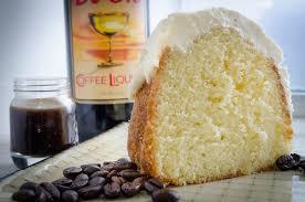 kuchen saure sahne rührkuchen kostenloses foto auf