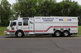 100 Rescue Truck New