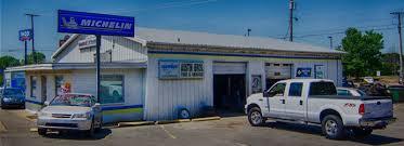 100 Truck Tire Service Near Me Austin Brothers Expert Auto Repair Little Rock