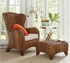 Pottery Barn Seagrass Club Chair by Seagrass Chair Pottery Barn Best House Design Seagrass Chair And
