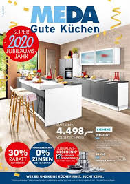 meda küchen angebote und gutscheine mai 2021