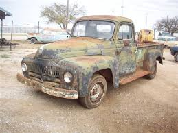 1952 International Pickup For Sale | ClassicCars.com | CC-1078763