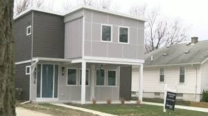 100 Home From Shipping Containers House In Ferndale Built From Repurposed Shipping Containers