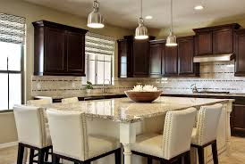 Kitchen Islands That Seat 8 With Custom Designed Island Intended For Designs Seating 6 Decor 9