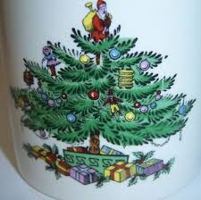 Spode Christmas Tree Wine Glasses by Dining Room Spode Christmas Tree Copeland Spode England Spode