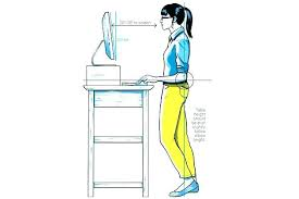 Humanscale Standing Desk Converter by Humanscale Standing Desk U2013 Onosendai