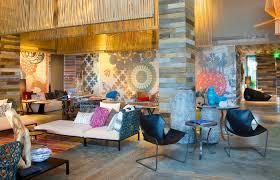 100 Vieques Puerto Rico W Hotel Retreat Spa Patricia Urquiola