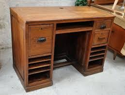 caisse de bureau cuisine meuble de metier ancien chãšne ptoir de magasin caisse