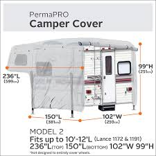 Amazon.com: Classic Accessories Overdrive PermaPRO Deluxe Camper ... Elements Pickup Camper Cover Queen Bed Covers 85550 Rv Buy Adco Truck Online Part Shop Canada Review Of The Adco Custom Adventure 2015 Arctic Fox 811 Palomino Manufacturer Quality Rvs Since 1968 Sleep Over Your With Room To Stand In Back 67 Shells Used Lance 1172 Flagship Defined Calmark Cover Installed Topics Natcoa Forum Australian Canvas Co Trailer Tents Travel 13 155 Foot Vortex Fishing Ski Runabout Vhull Boat 1800 Pin By Toms Camperland On Chevy And Tonneau