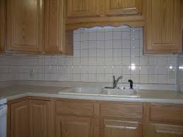kitchen with ceramic tile backsplash ideas my home design journey