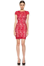 different styles of red lace cocktail dress mia blog