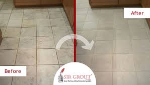 how periodic grout cleaning services in chicago help keep this