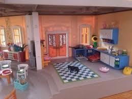 playmobil puppenhaus kompletter einrichtung in 5202