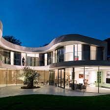104 Modern Homes Worldwide Jaw Dropping Contemporary From Across The Globe Architectural Digest