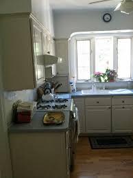 Kitchen Remodel White Cabinets Edgarpoe 1920s Picture