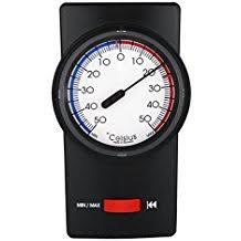 thermometre maxima minima exterieur fr thermomètre maxima minima livraison gratuite