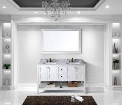 Double Vanity Small Bathroom by Bathroom Double Bathroom Cabinet With Master Bathroom Double