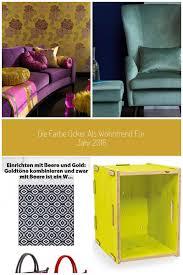 farben kombinieren farbe ocker farbgestaltung wohnzimmer