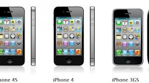 iPhone catch up iPhone 4 is $99 iPhone 3GS free with contract